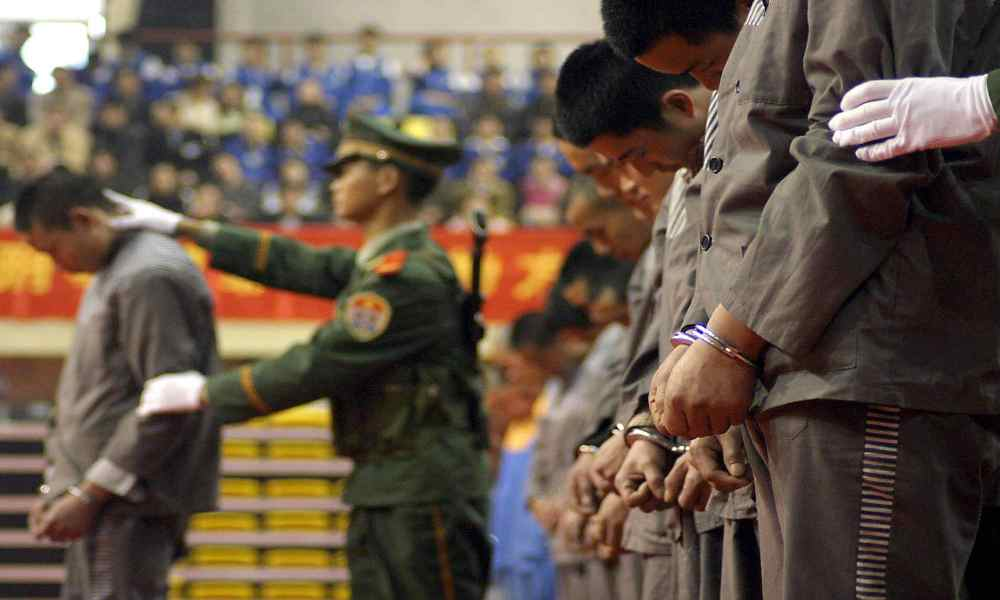 Partido Comunista Chino arresta a cristianos por asistir a evento religioso