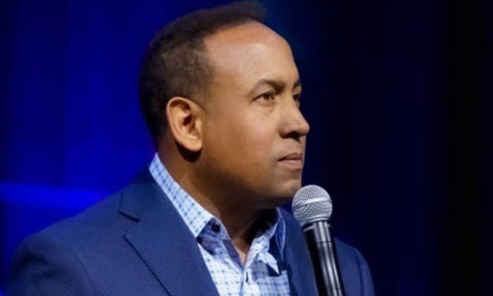 Pastor Harrigan manifiesta que Dios no escucha a quienes son impíos