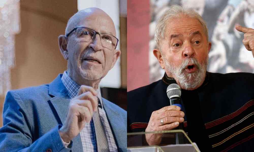 Pastor responde a las amenazas de Lula hacia los líderes cristianos