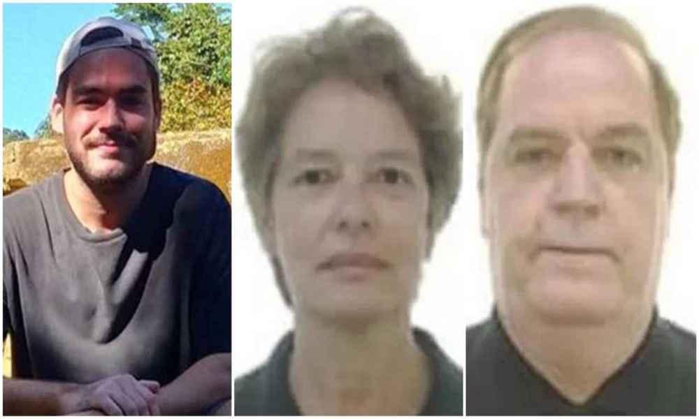 Pastor y su esposa son apuñalados por su hijo en ritual satánico