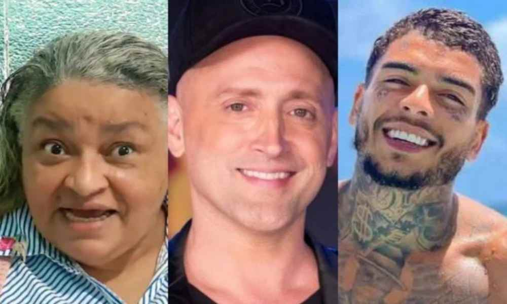 """""""Pastora"""" ve en el infierno a dos personalidades de Brasil y genera controversia"""