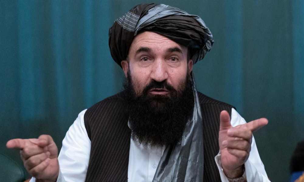 Presunto cerebro de la operación talibán fue liberado por Obama en 2014