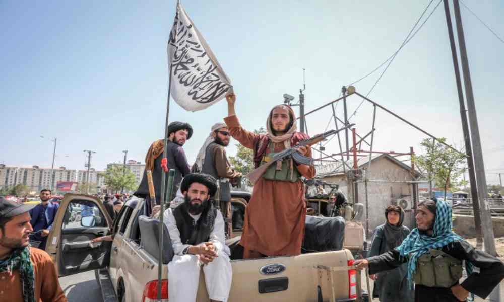 ¿Qué piensa Dios de los talibanes?