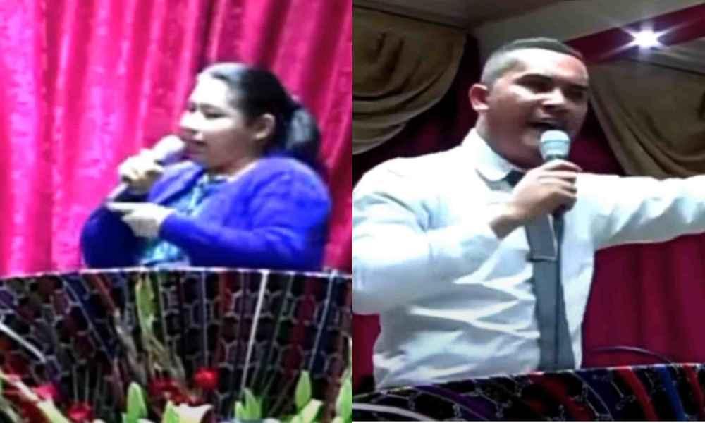 Rossy Castro critica a pastor salvadoreño por condenar a un homosexual en público