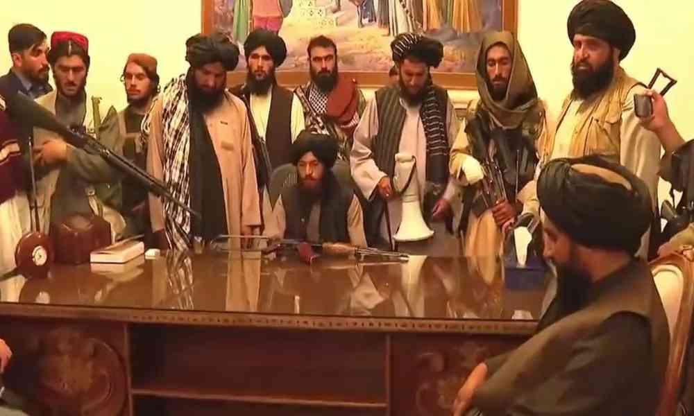 Talibanes quieren imponer ley islámica «en todo el mundo»