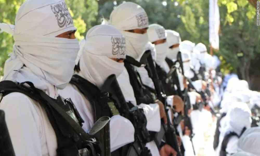 Talibanes tienen lista de nombres cristianos conocidos, revela iglesia clandestina