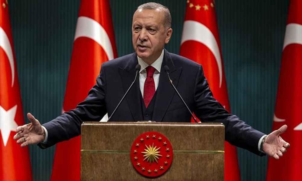 Turquía intenta aumentar su influencia extranjera para restaurar el Imperio Otomano