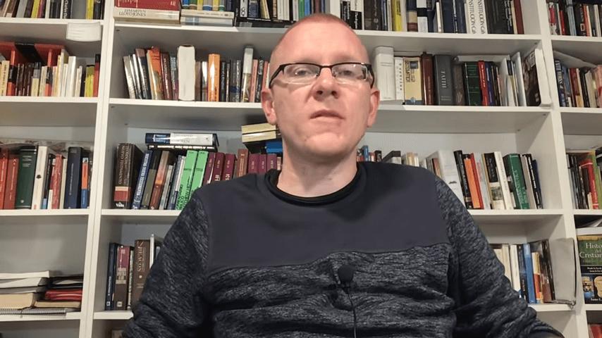 """Pastor Will Graham: """"La teología de la prosperidad es una abominación""""."""