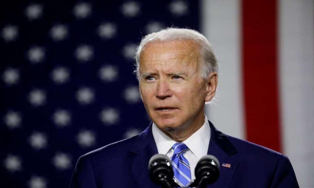 Aprobación general de Biden cae al 41% tras su tropiezo en Afganistán