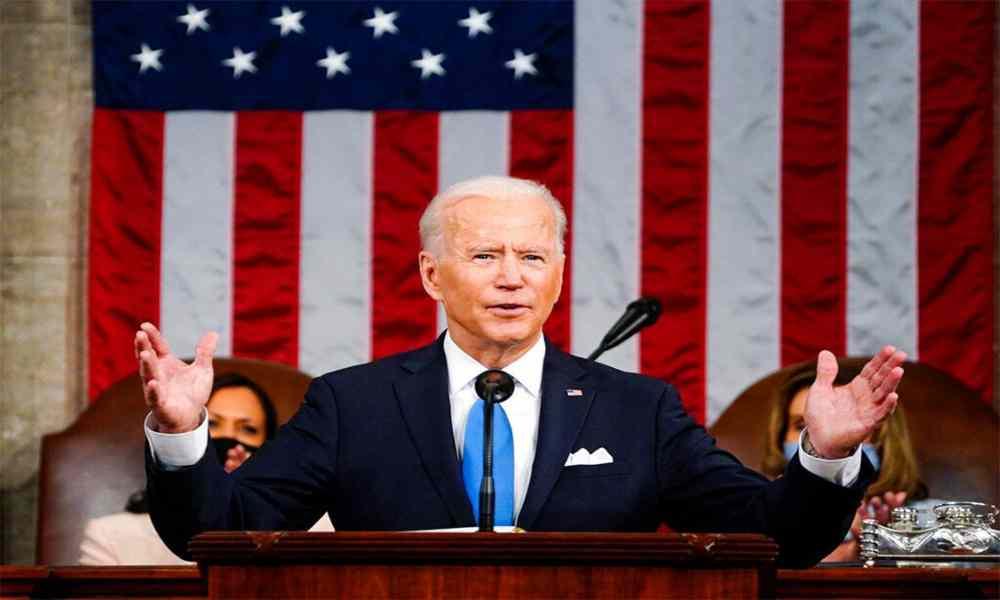 Biden dará discurso a EEUU sobre el fin de la guerra en Afganistán
