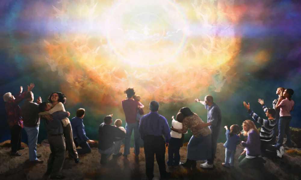 ¿Cómo debemos vivir en esta época del regreso de Jesús?