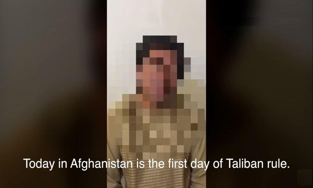 Cristiano en Afganistán: «Lucharemos duro y continuaremos la obra de Dios»