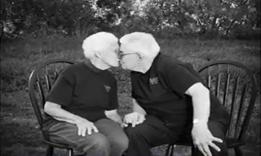 «El Señor los llamó», pareja con 73 años de matrimonio muere casi al mismo tiempo