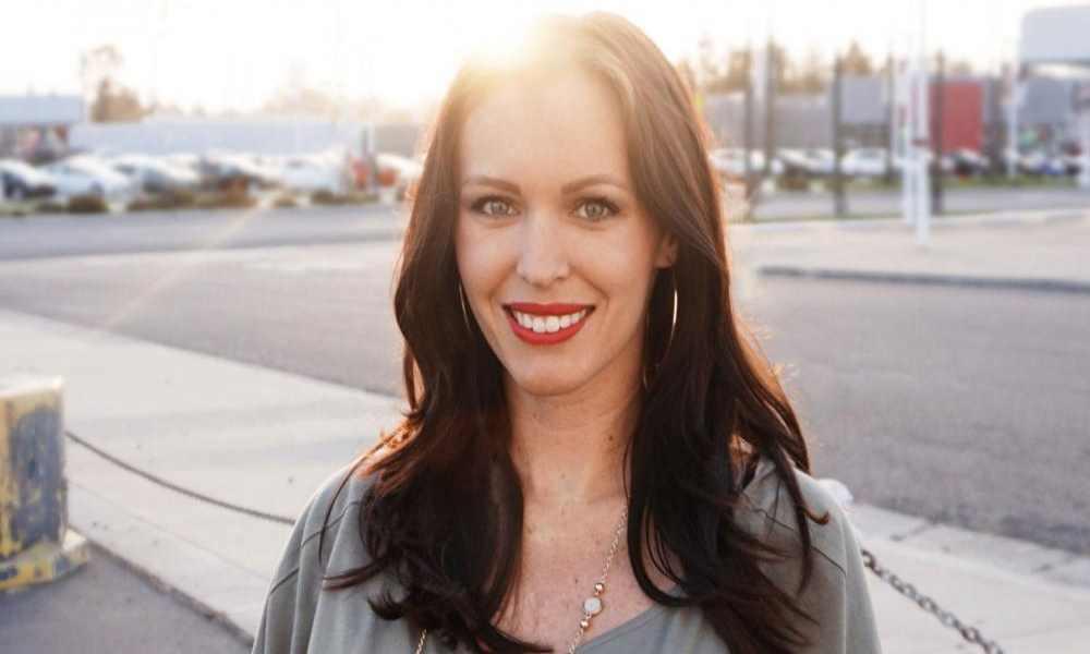 Ex actriz porno y drogadicta revela que encontrar a Cristo salvó su vida
