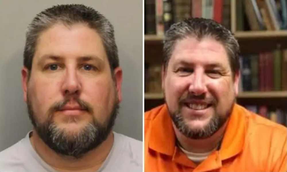 Ex pastor bautista condenado a 17 años de prisión por abuso de menores