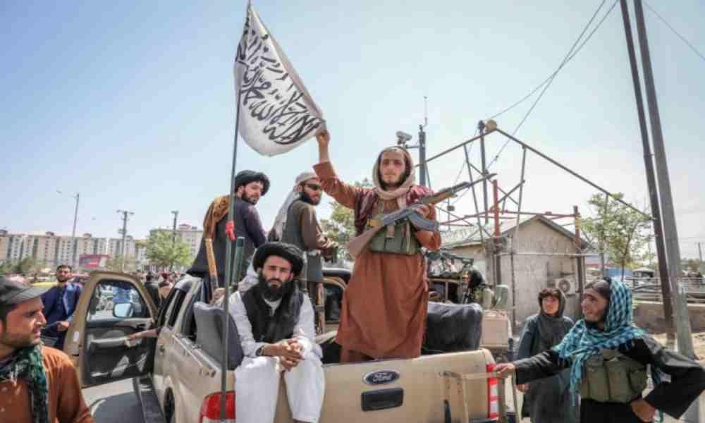 «Los talibanes van a eliminar la población cristiana de Afganistán», advierte líder religioso