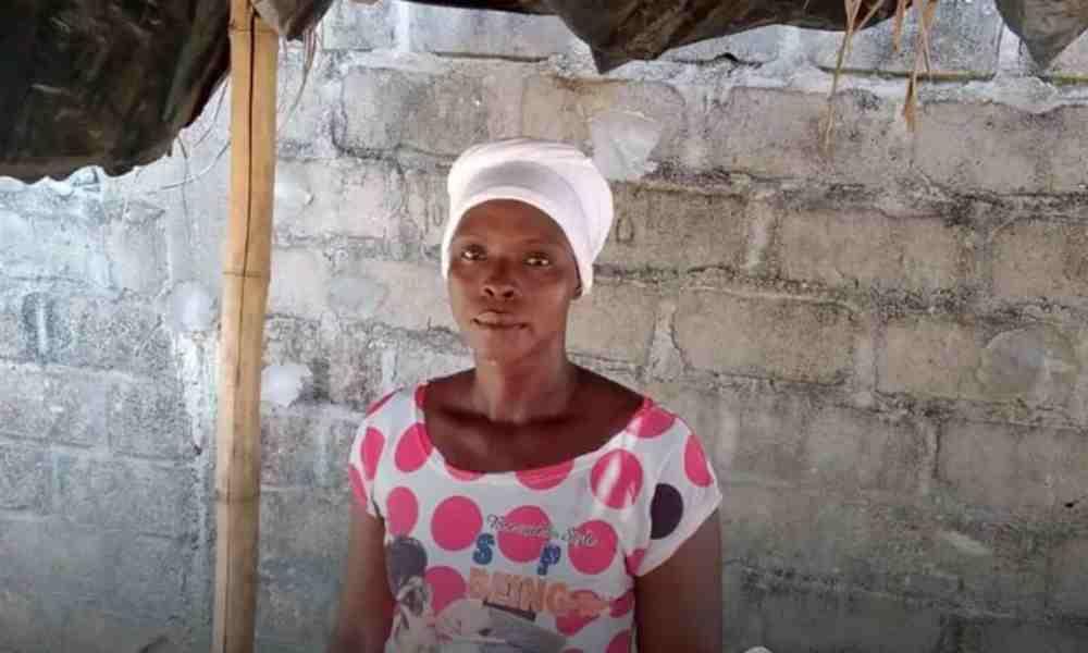 Mujer se convierte en cristiana luego de que tío musulmán mata a su hija