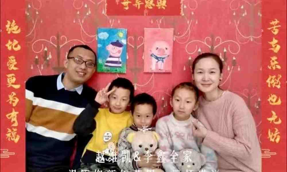 Padre cristiano acusado de terrorismo por educar a sus hijos en el hogar