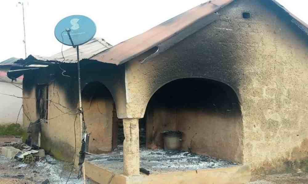 Pastor donará $50.000 para reconstruir un orfanato cristiano en Nigeria