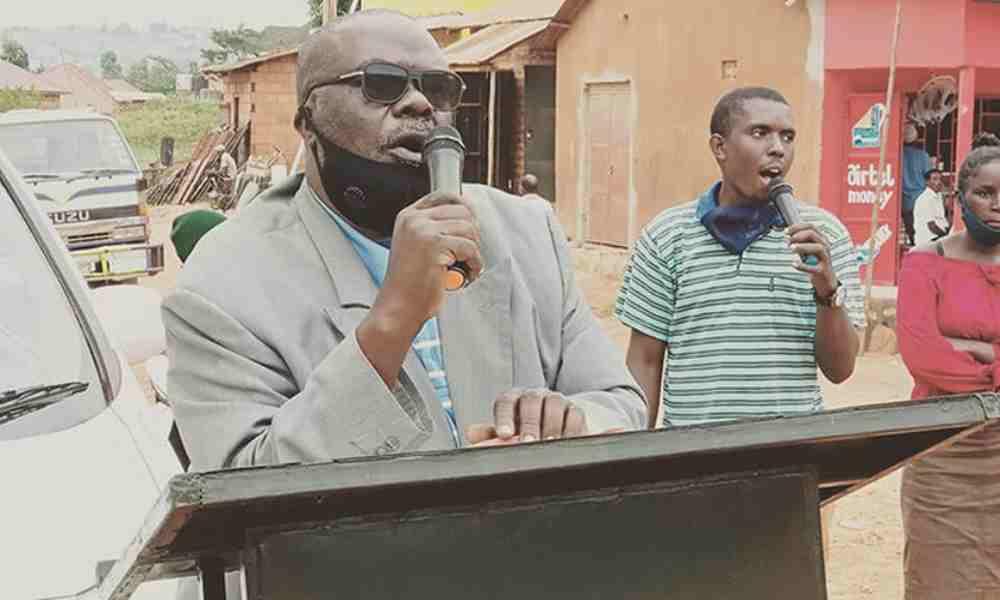 Pastor: «Estamos en el fin de los tiempos y debemos predicar a todos»