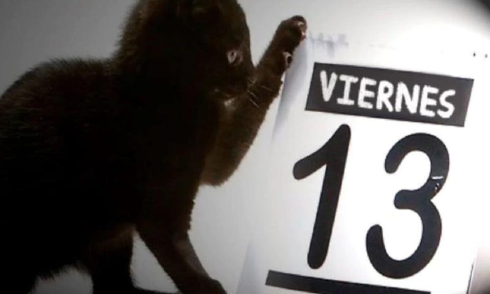 ¿Por qué los cristianos no le temen al viernes 13?