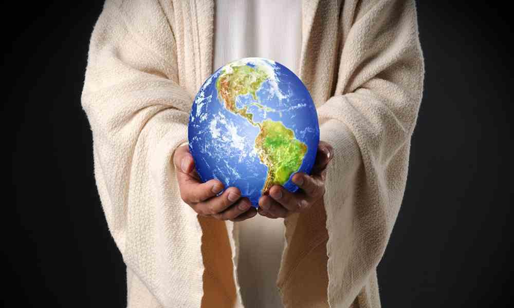 ¿Por qué Dios creó el mundo en 7 días?