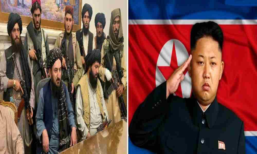 Talibanes compiten con Corea del Norte como mayores acosadores de cristianos