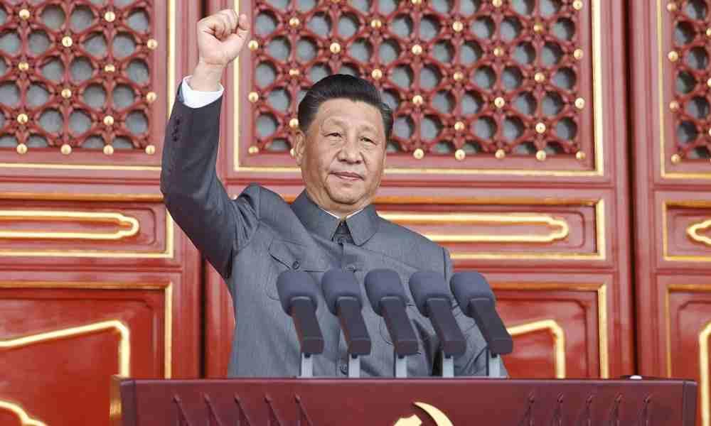 China: Textos escolares promoverán el pensamiento del Partido Comunista