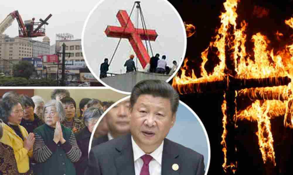 China a cristianos: Oren por soldados comunistas muertos o enfrentarán consecuencias