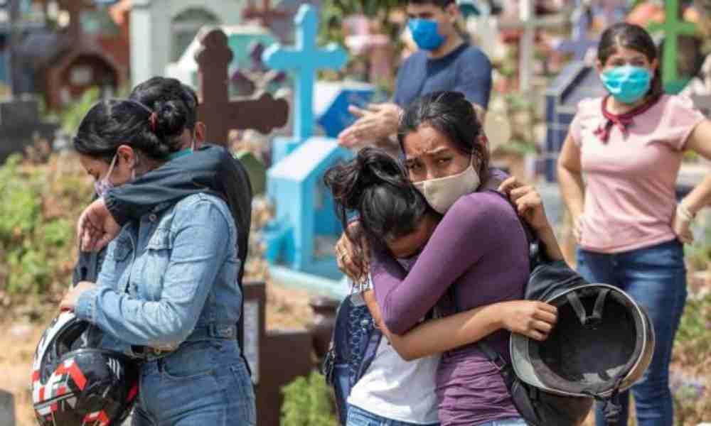 Convención Bautista de Nicaragua recomienda cancelar cultos por aumento de casos de COVID-19