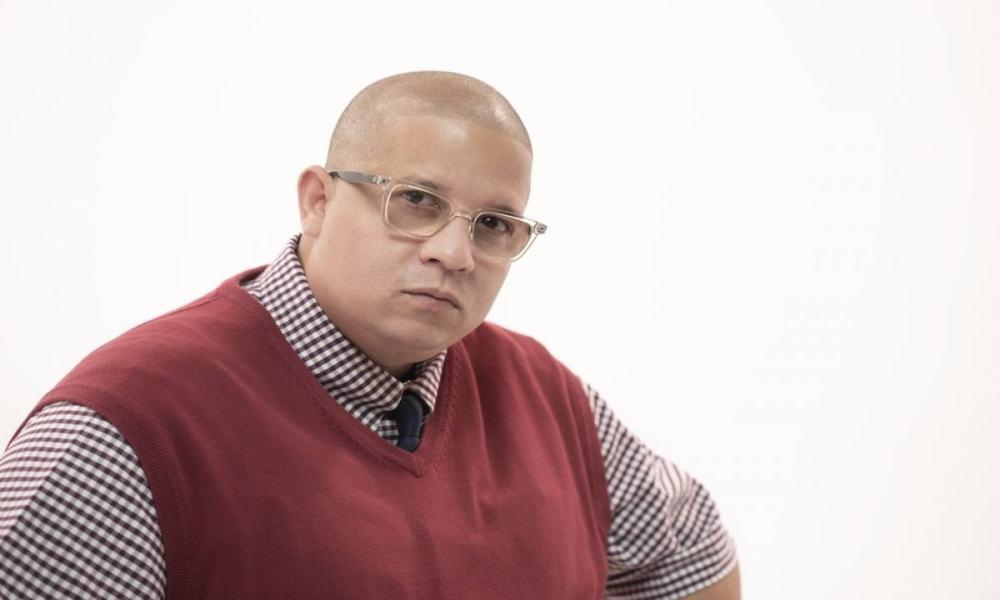 Héctor Delgado afianzó su fe al ver a Dios obrando en un niño sordo