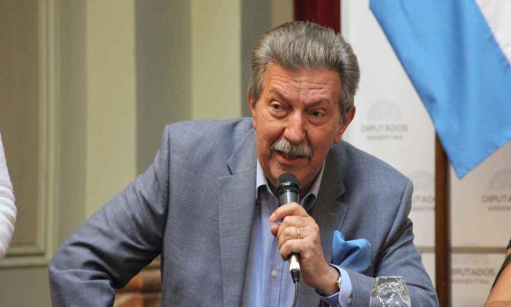 Fallece el líder cristiano Rubén Proietti, presidente de ACIERA