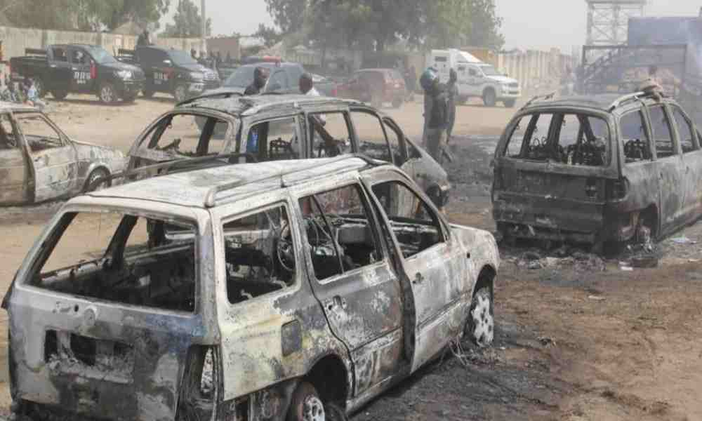 Extremistas Fulani quemaron a niños cristianos en Nigeria