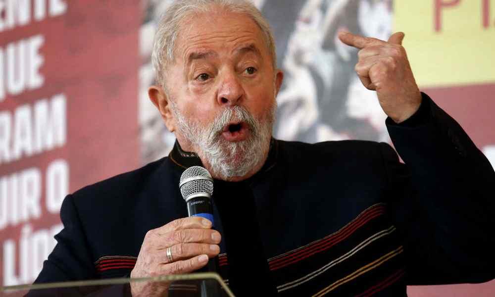Lula dice que legalizará el aborto si vuelve a ser presidente