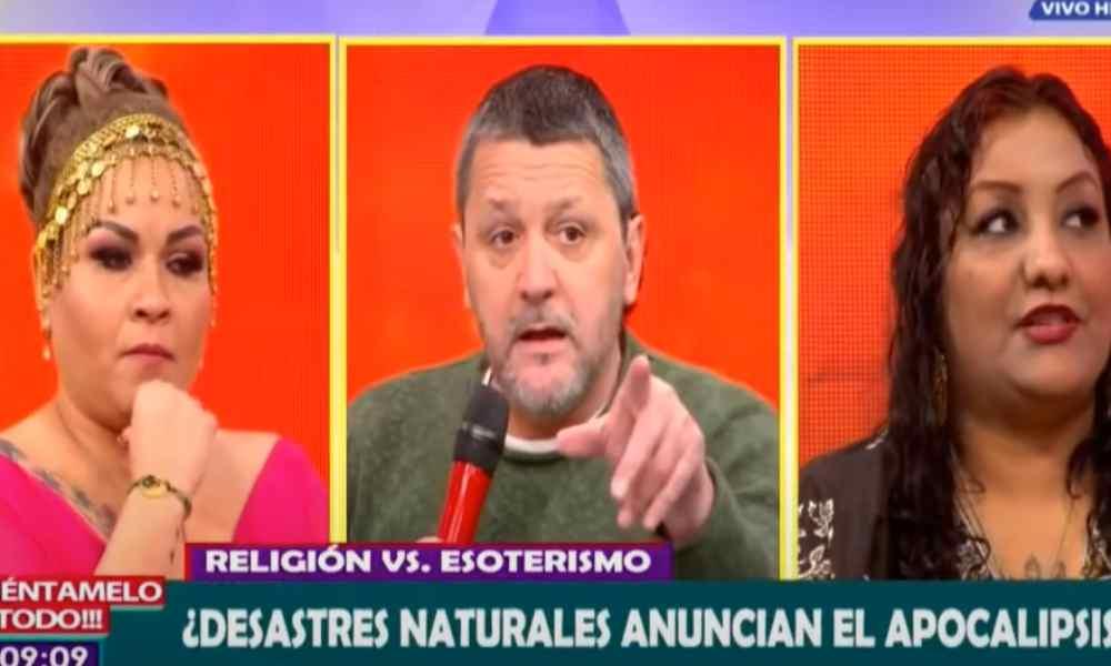 """Pastor desenmascara a """"videntes"""" y las llama charlatanas"""