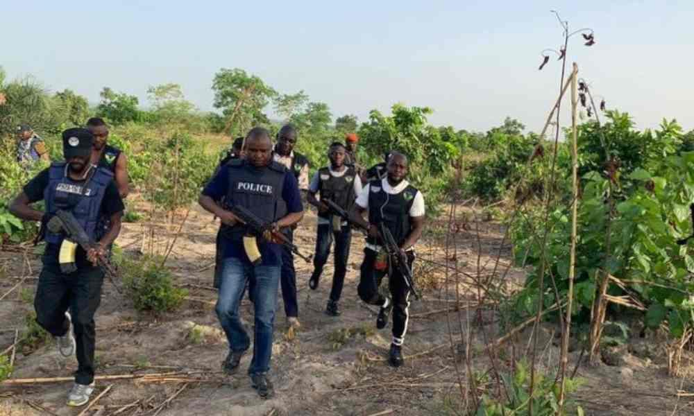 Pastor es asesinado a puñaladas en Nigeria