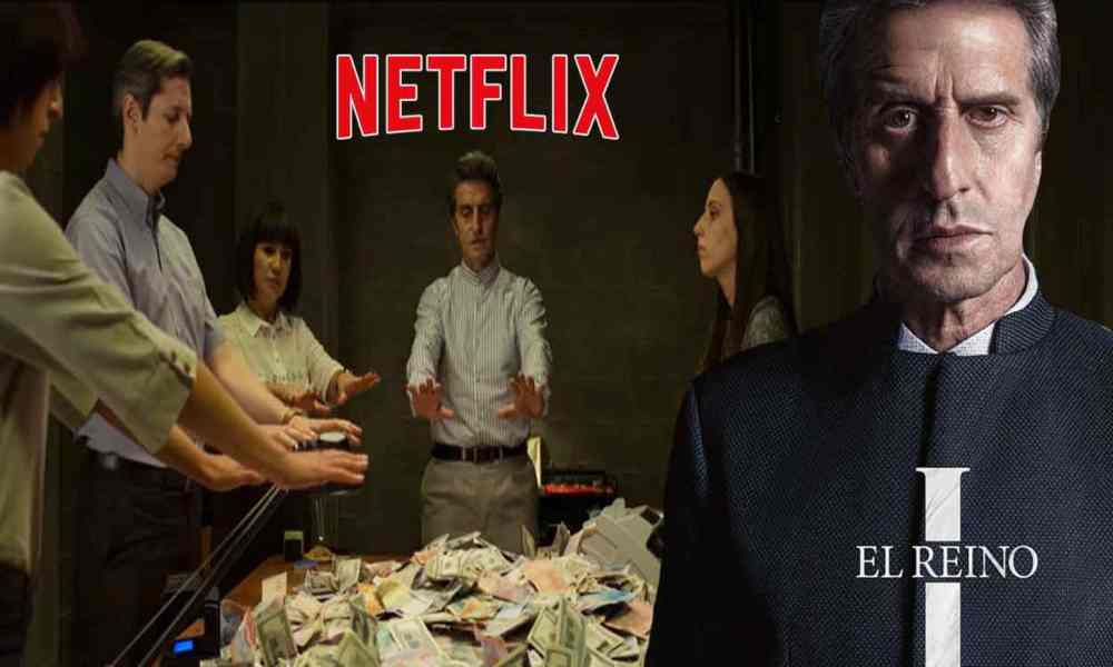 "Serie argentina ""El Reino"" de Netflix enfurece a cristianos evangélicos"