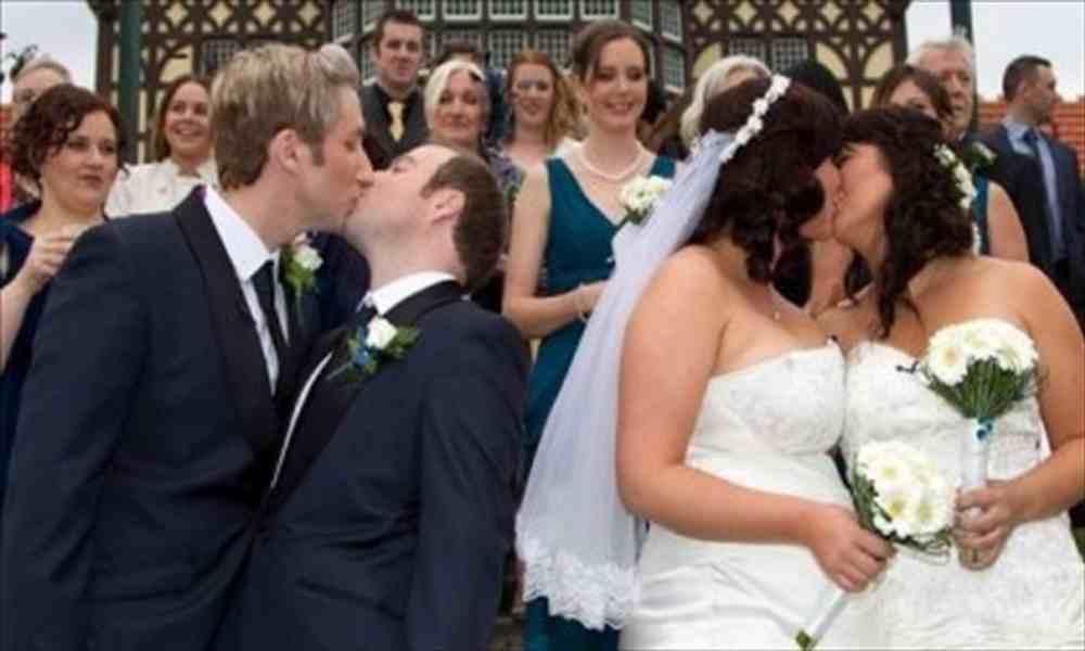 Suiza se pronunciará sobre el matrimonio homosexual este 26 de septiembre