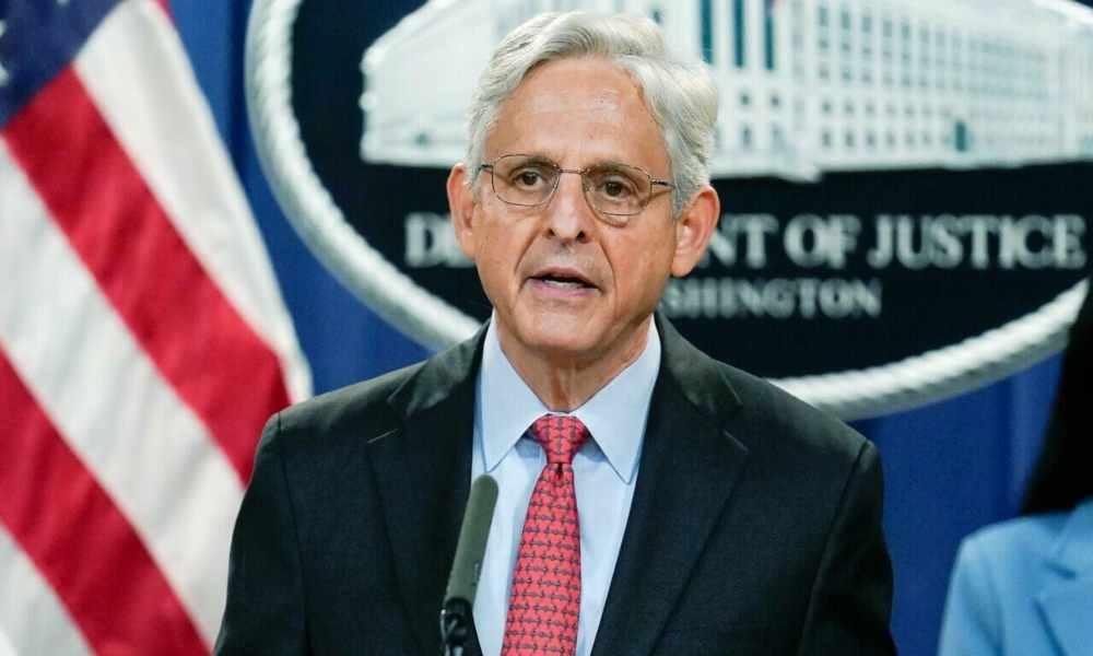El Departamento de Justicia demanda a Texas por la ley que limita al aborto