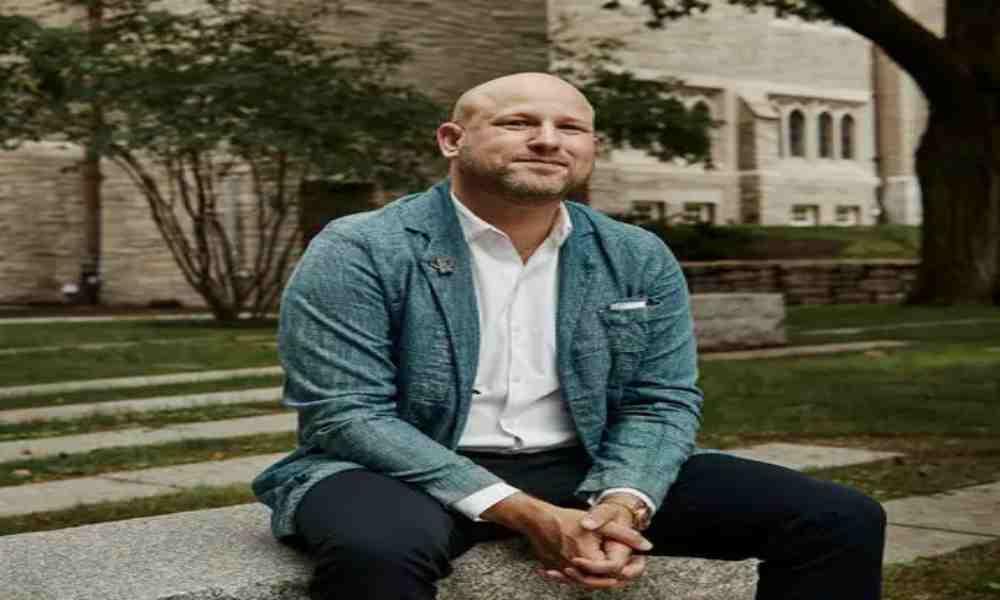 Ateo es elegido presidente de capellanes de Universidad de Harvard