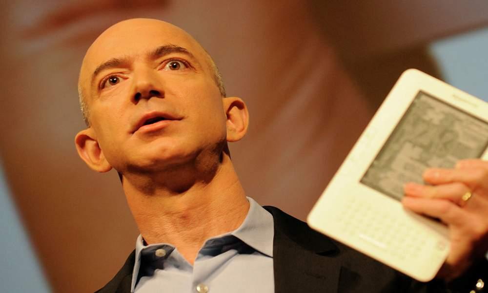 Jeff Bezos invierte en tecnología para prolongar la vida de los humanos