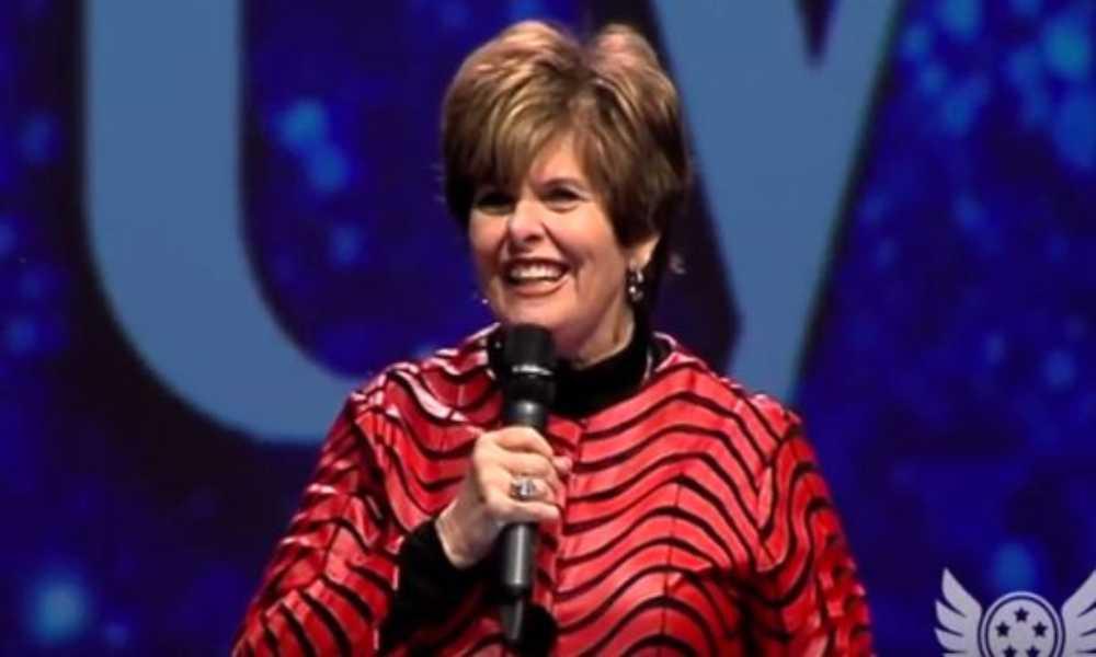 Cindy Jacobs: «Debemos luchar por el avivamiento y proclamar con valentía el nombre de Jesús»