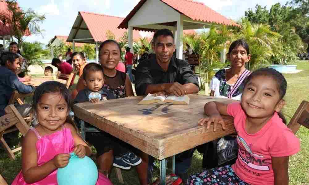 Dos familias mexicanas pierden el acceso al agua por profesar el cristianismo