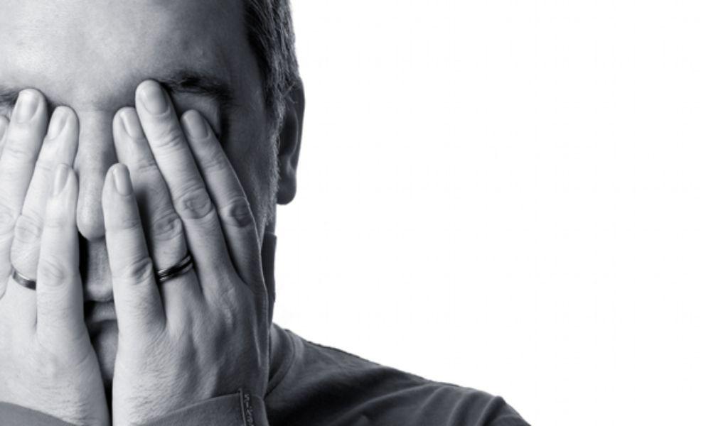 Acciones que muestran la falta de fe en las personas