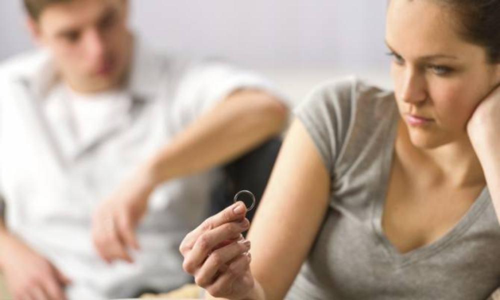 ¿Si mi pareja cometió adulterio es el fin de la relación?
