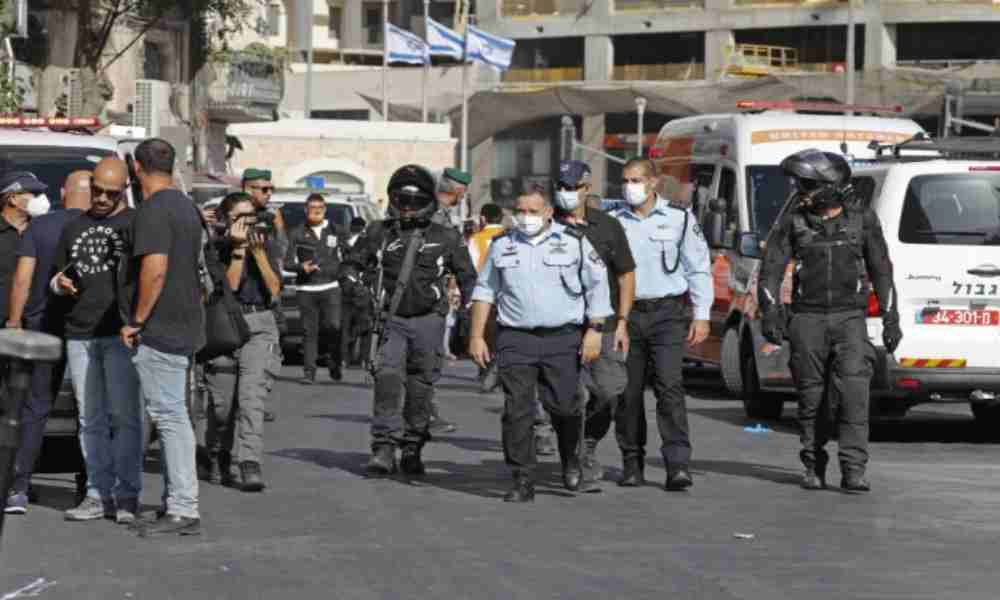 Israel se prepara para defenderse de ataques de terroristas palestinos