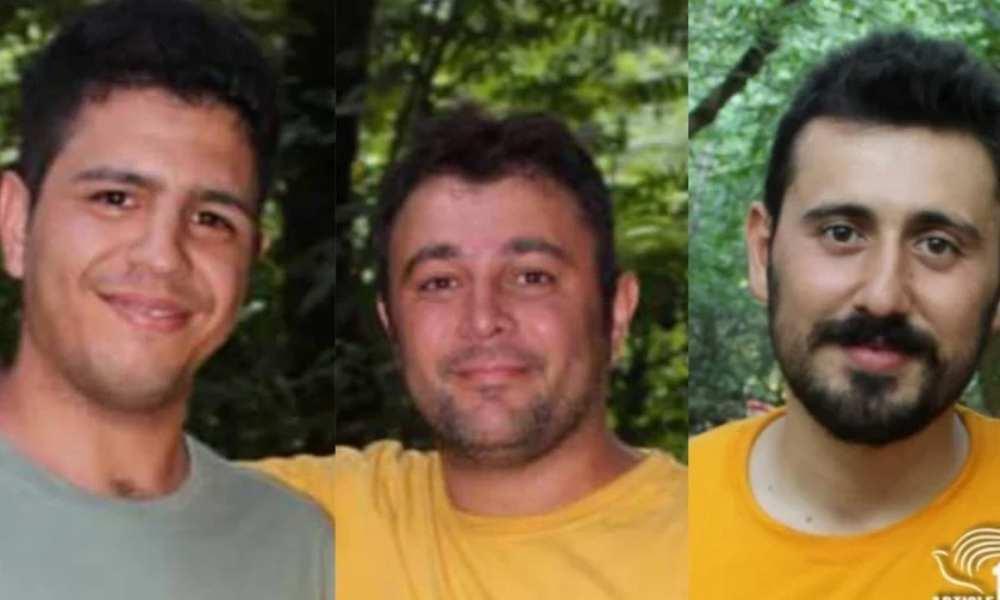 Policías de Irán arrestan a tres cristianos en medio de un servicio en casa