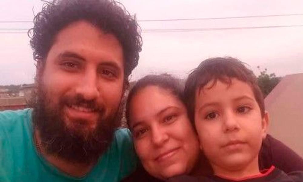 Pastor encarcelado en Cuba asegura que seguirá sirviendo en su país