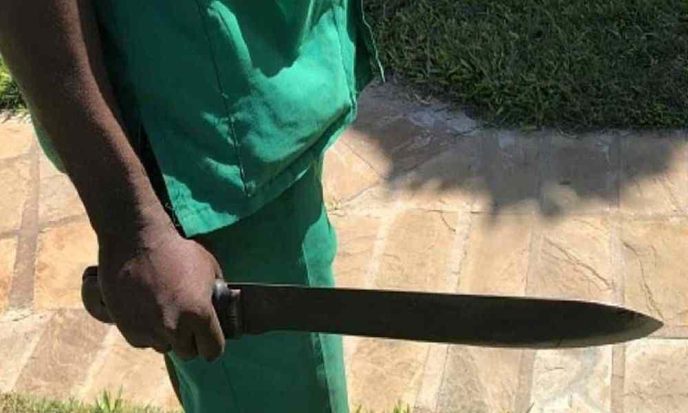 Pastor cristiano es asesinado a machetazos en Nigeria