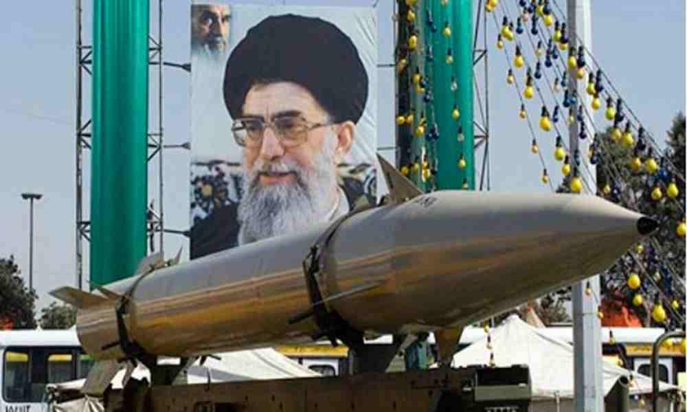 Israel advierte al mundo sobre el peligro de las armas nucleares de Irán